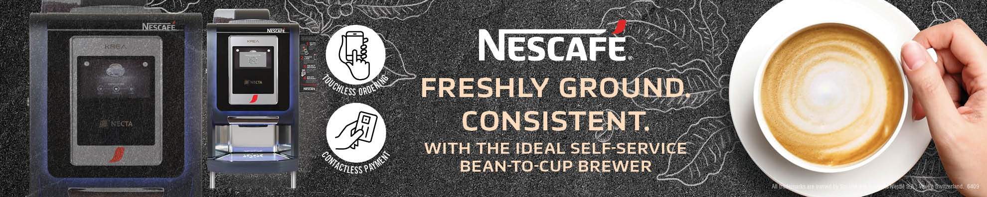 Nestle - Bean to Cup Brewer - banner - both - 04.21